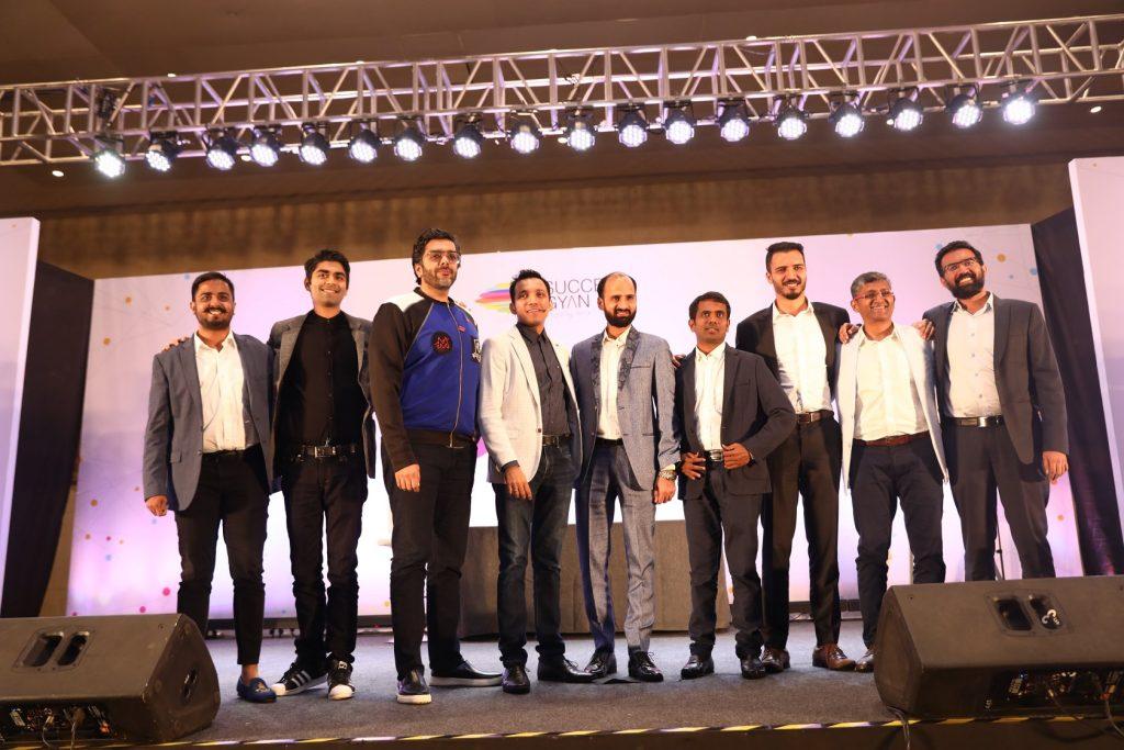 India's Top 9 Digital Masters