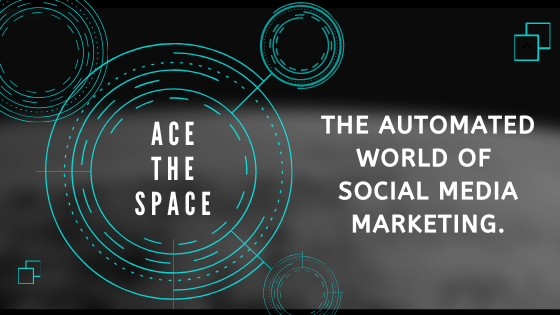 The automated world of social media marketing.